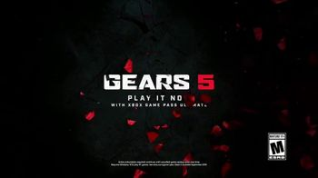 Gears 5 TV Spot, 'Gears Forever' - Thumbnail 7