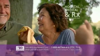 Aetna TV Spot, 'Grandma'