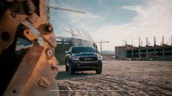 2019 Ram 1500 TV Spot, 'Hemi' Song by Stone Temple Pilots [T2] - Thumbnail 1
