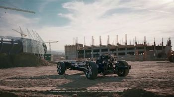 2019 Ram 1500 TV Spot, 'Hemi' Song by Stone Temple Pilots [T2] - Thumbnail 2