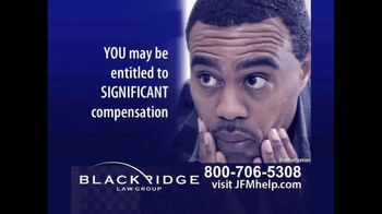 Black Ridge Law Group TV Spot, 'Just For Men Lawsuit' - Thumbnail 9