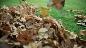 Makita TV Spot, 'Rule the Outdoors: Chainsaw and Blower' - Thumbnail 6
