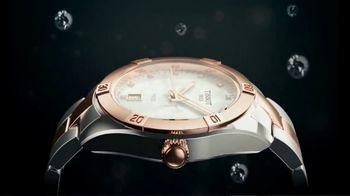 Tissot PR 100 Lady Small TV Spot, 'Official Watch' - Thumbnail 3