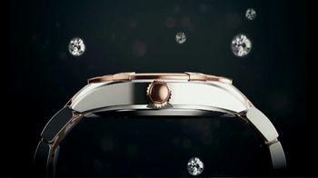 Tissot PR 100 Lady Small TV Spot, 'Official Watch' - Thumbnail 5