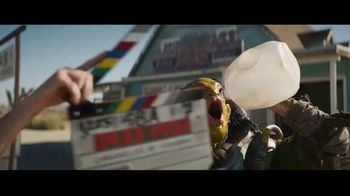 Samsung Galaxy TV Spot, 'Create What You Want: Chronicles of Fishman'