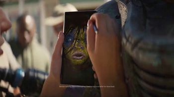 Samsung Galaxy TV Spot, 'Create What You Want: Chronicles of Fishman' - Thumbnail 5