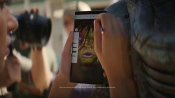 Samsung Galaxy TV Spot, 'Create What You Want: Chronicles of Fishman' - Thumbnail 6