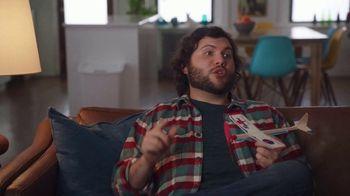 Spectrum Mobile TV Spot, 'Housemates: Family' - Thumbnail 2