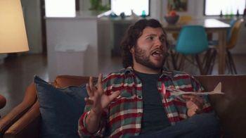 Spectrum Mobile TV Spot, 'Housemates: Family' - Thumbnail 3