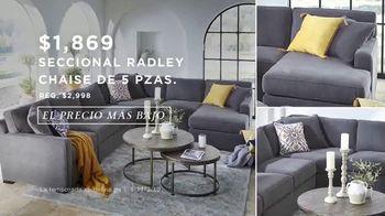 Macy's Venta de Diamates y Zapatos TV Spot, 'Tantas formas de ahorrar' [Spanish] - Thumbnail 4