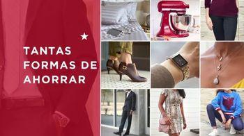 Macy's Venta de Diamates y Zapatos TV Spot, 'Tantas formas de ahorrar' [Spanish] - Thumbnail 1