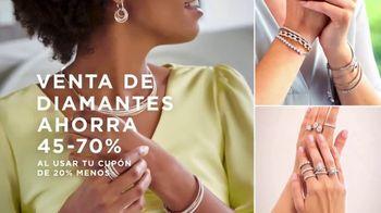 Macy's Venta de Diamates y Zapatos TV Spot, 'Tantas formas de ahorrar' [Spanish] - Thumbnail 2