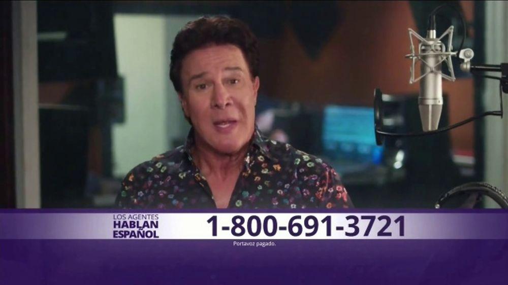MedicareAdvantage.com TV Commercial, 'Beneficios adicionales' con Fernando Allende