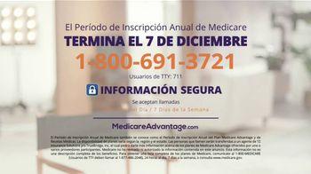 MedicareAdvantage.com TV Spot, 'Beneficios adicionales' con Fernando Allende [Spanish] - Thumbnail 6