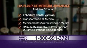 MedicareAdvantage.com TV Spot, 'Beneficios adicionales' con Fernando Allende [Spanish] - Thumbnail 3