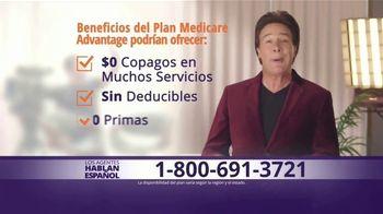 MedicareAdvantage.com TV Spot, 'Beneficios adicionales' con Fernando Allende [Spanish] - Thumbnail 4