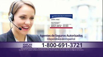 MedicareAdvantage.com TV Spot, 'Beneficios adicionales' con Fernando Allende [Spanish] - Thumbnail 5