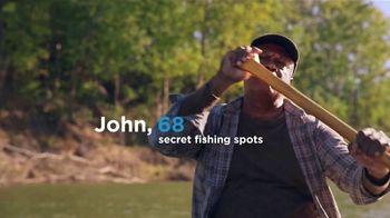 Cigna Medicare Advantage TV Spot, 'A Whole Person: John' - Thumbnail 2