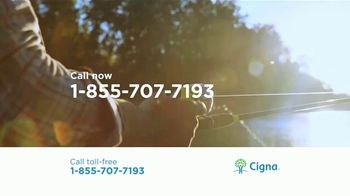 Cigna Medicare Advantage TV Spot, 'A Whole Person: John' - Thumbnail 3