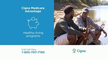 Cigna Medicare Advantage TV Spot, 'A Whole Person: John' - Thumbnail 4