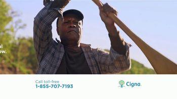 Cigna Medicare Advantage TV Spot, 'A Whole Person: John' - Thumbnail 5