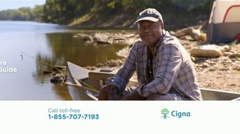 Cigna Medicare Advantage TV Spot, 'A Whole Person: John' - Thumbnail 6