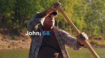 Cigna Medicare Advantage TV Spot, 'A Whole Person: John'