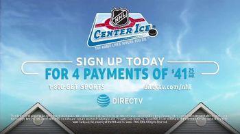 DIRECTV TV Spot, 'NHL Center Ice' - Thumbnail 7