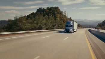 SAS TV Spot, 'Did You Know?: Truckers' - Thumbnail 1