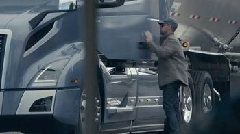 SAS TV Spot, 'Did You Know?: Truckers' - Thumbnail 3