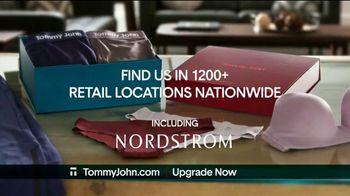 Tommy John TV Spot, 'Jim' - Thumbnail 9