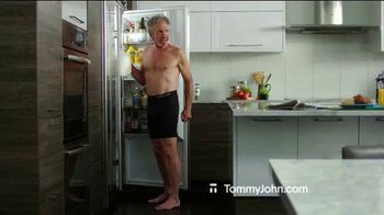 Tommy John TV Spot, 'Jim'