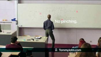 Tommy John TV Spot, 'Jim'