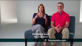Tommy John TV Spot, 'Jim' - Thumbnail 5