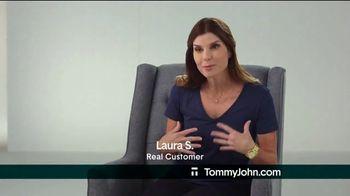 Tommy John TV Spot, 'Jim' - Thumbnail 6