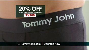 Tommy John TV Spot, 'Jim' - Thumbnail 8