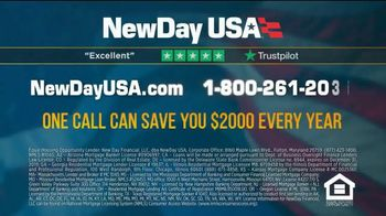NewDay USA TV Spot, 'Record Lows' - Thumbnail 5