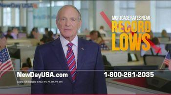 NewDay USA TV Spot, 'Record Lows' - Thumbnail 2