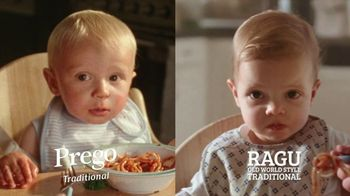 Prego Traditional TV Spot, 'Pasta Experts' - Thumbnail 3
