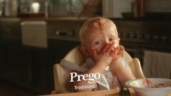 Prego Traditional TV Spot, 'Pasta Experts' - Thumbnail 4