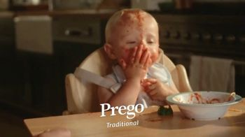 Prego Traditional TV Spot, 'Pasta Experts' - Thumbnail 5
