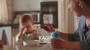 Prego Traditional TV Spot, 'Pasta Experts' - Thumbnail 6