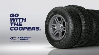 Cooper Tires Discoverer AT3 TV Spot, 'Uncle Cooper' Featuring Lenny Venito - Thumbnail 10
