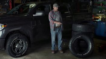 Cooper Tires Discoverer AT3 TV Spot, 'Uncle Cooper' Featuring Lenny Venito - Thumbnail 2