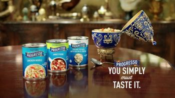 Progresso Soup TV Spot, 'Heirloom' - Thumbnail 10