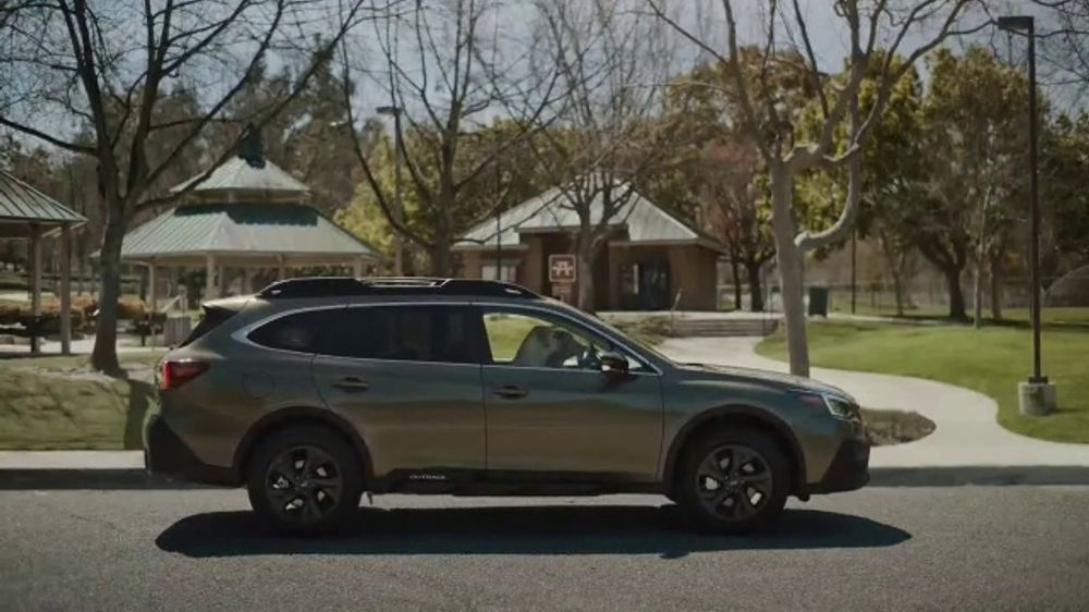 Subaru Forester Commercial Song >> 2020 Subaru Outback TV Commercial, 'Dog Tested: No Pets ...