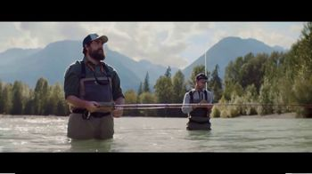 Best Buy TV Spot, 'Smart Home: Fishing' - Thumbnail 4