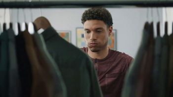 Bounce Rapid Touch-Up TV Spot, 'Combate las arrugas' [Spanish]