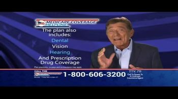 Medicare Coverage Helpline TV Spot, 'Get What You Deserve' Featuring Joe Namath - Thumbnail 8