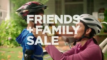 Kohl's Friends + Family Sale TV Spot, 'Hoodies, Shoes and Watches'
